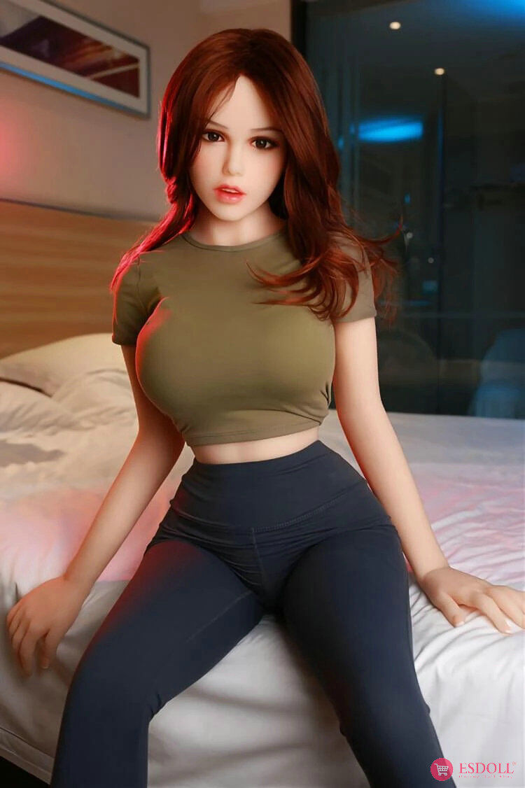 ESDOLL 158cm 5.18ft Lifesize Sex Doll D CUP_0013