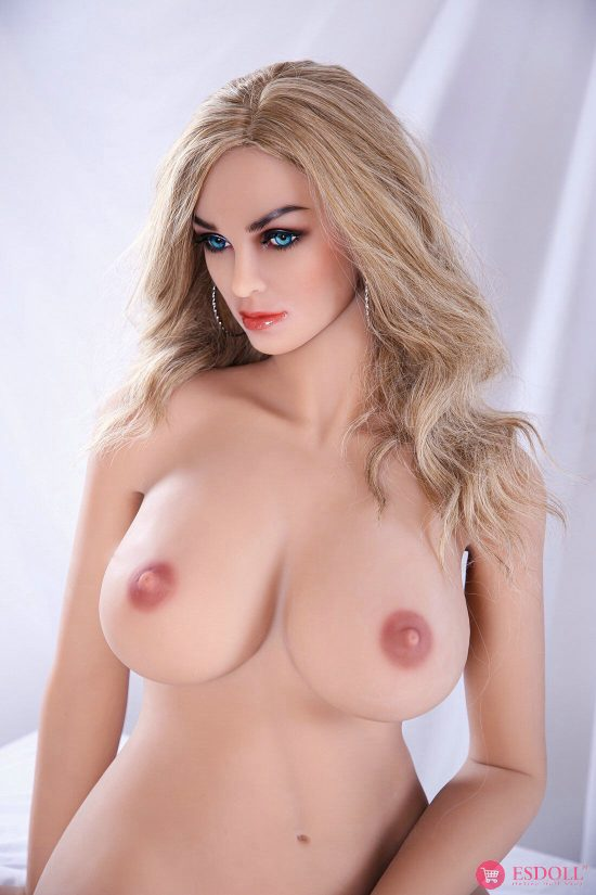 ESDOLL 161cm Beauty Sex Doll_0001