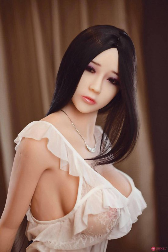 ESDOLL 165cm 5.41ft Lifelike Love Doll_0003