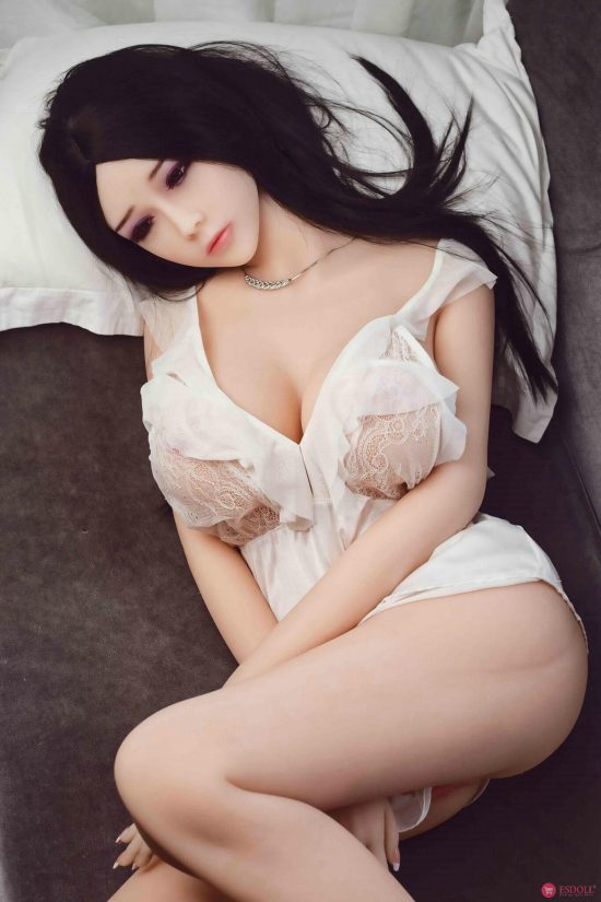 ESDOLL 165cm 5.41ft Lifelike Love Doll_0004