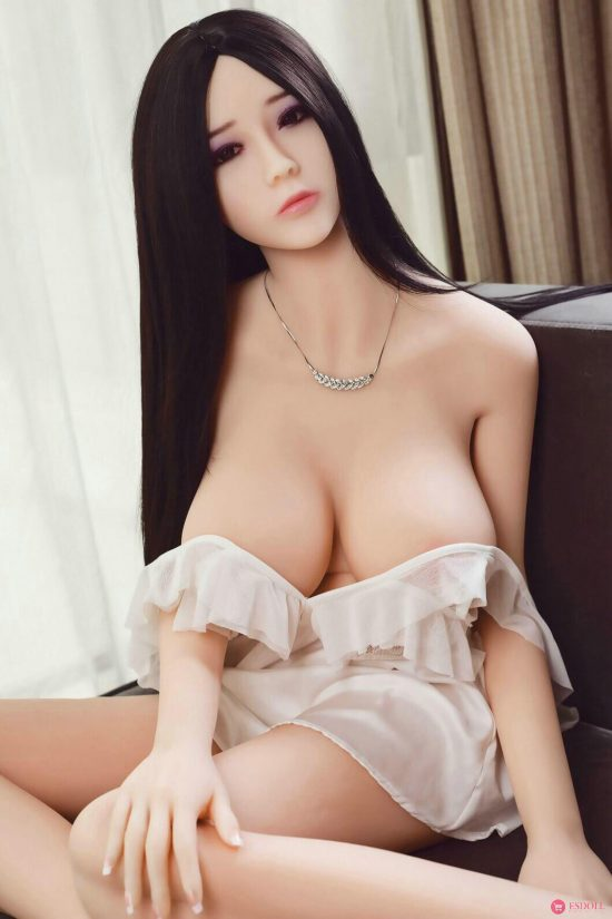 ESDOLL 165cm 5.41ft Lifelike Love Doll_0008