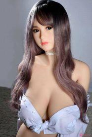 ESDOLL 140cm 4.59ft Full Size Sex Doll_0008