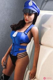 ESDOLL 158cm 5.18ft TPE Sex Doll With 3 Entries D Cup_0001