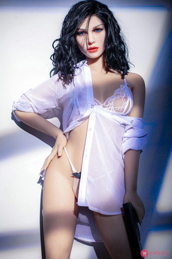 ESDOLL-158cm-Tits-Sex-Doll