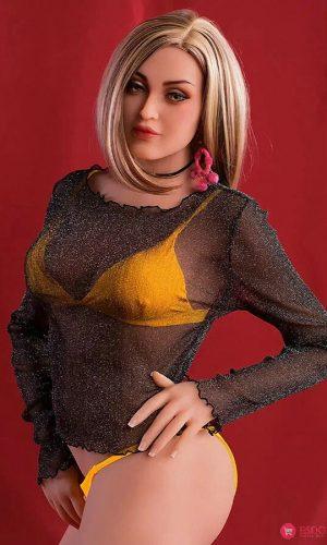 ESDOLL 160cm B-cup sex doll_0003