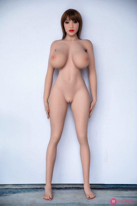 ESDOLL 163cm BBW Sex Doll_08