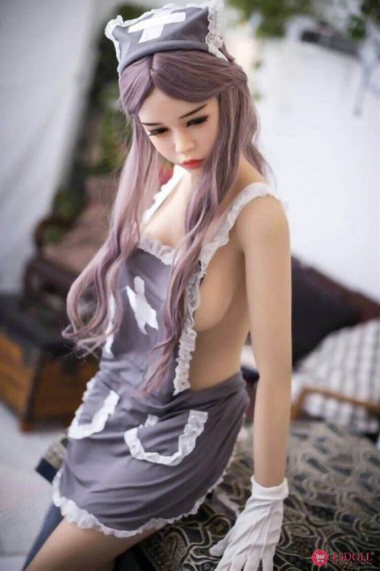ESDOLL 165cm 5.41ft Lifelike Sex Doll_0001