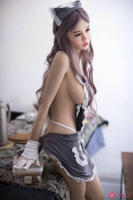 ESDOLL 165cm 5.41ft Lifelike Sex Doll_0003