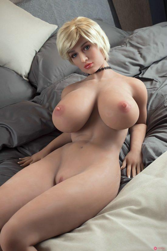 ESDOLL-165cm-Sex-Love-Doll-352