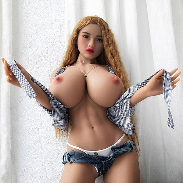 ESDOLL-Big-Breast-Sex-Doll-158cm-2
