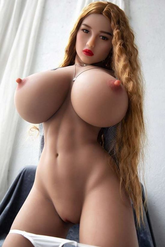 ESDOLL-Big-Breast-Sex-Doll-158cm-8
