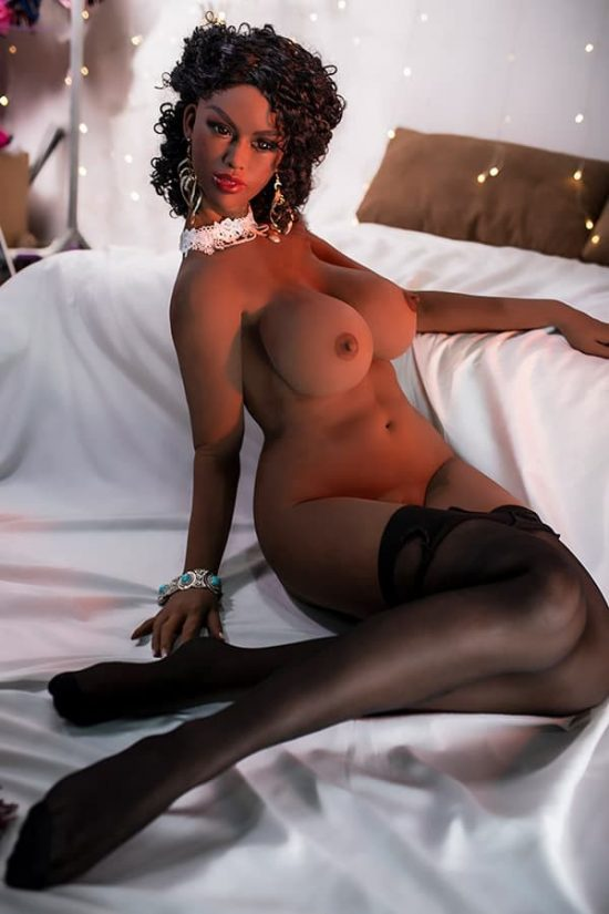ESDOLL-Black-Sex-Doll-Modern-Real-Doll-160cm-11