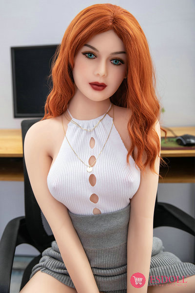 esdoll-157cm-Red-Hair-Small-Tits-Sex-Doll_06