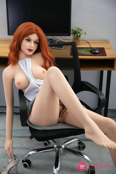 esdoll-157cm-Red-Hair-Small-Tits-Sex-Doll_07