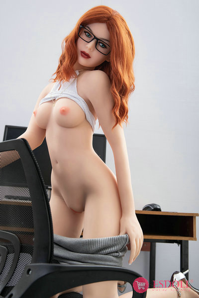 esdoll-157cm-Red-Hair-Small-Tits-Sex-Doll_09