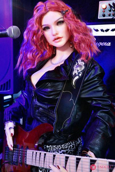 esdoll-162cm-Red-Hair-Sino-Doll-Premium-Sex-Doll-162005-01