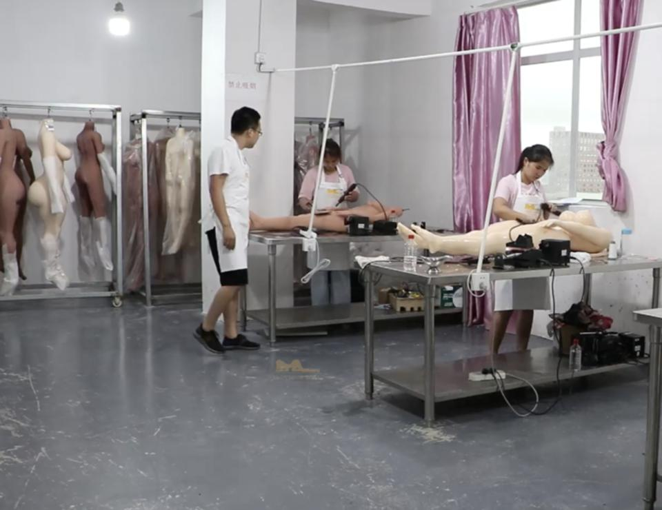 largest-sex-doll-production-place-china