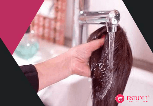 Sex-Doll-Wig-Cleaning-method
