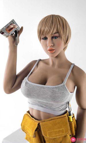 esdoll-Blond-Short-Hair-Sexy-Sex-Doll-05