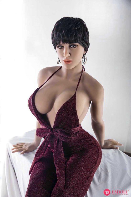 esdoll-Brunette-Short-Hair-Sex-Doll-10
