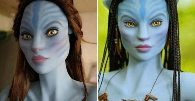 Avatar-sex-doll